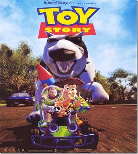 ดูหนังออนไลน์ Toy Story 1 ทอย สเตอรี่ 1[Master]