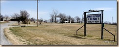 Our RV Park in Claremore, OK