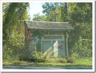 Tom Sawyer RV, West Memphis, AR