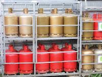 depot de gaz a laruns