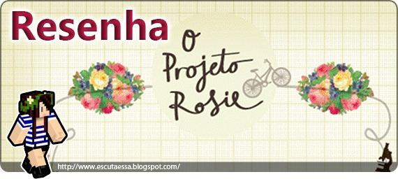 Banner Resenha - O Projeto Rosie