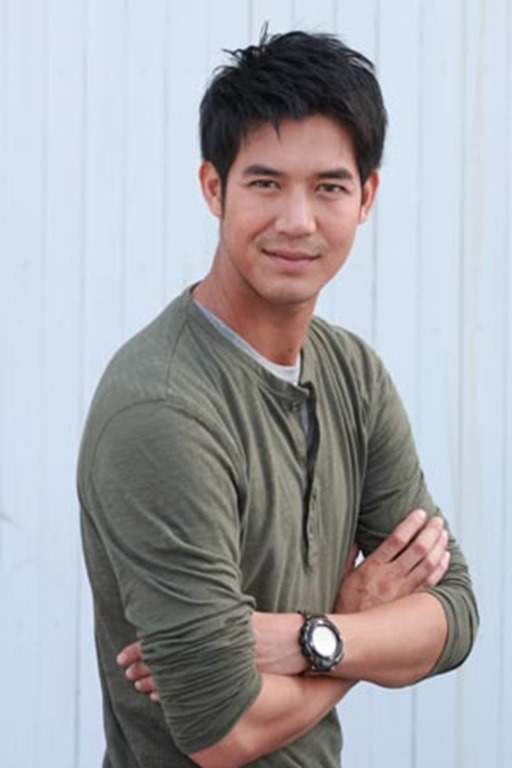 Weir Thai Actor