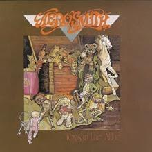 Aerosmith Toys in the Attic