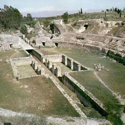 72 - Anfiteatro de Italica