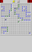 Screenshot of Minesweeper Classic