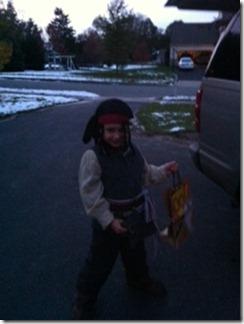 pirate hudson halloween