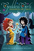 Persephone The Phony by Joan Holub, Suzanne Williams
