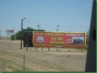 To Tucumcari, NM (29)