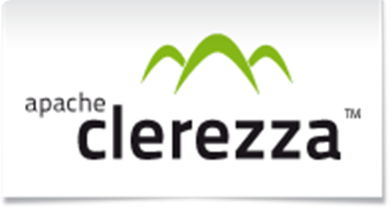clerezza logo
