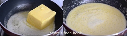 how to make ghee 1