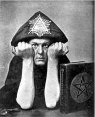 aleister crowley 11