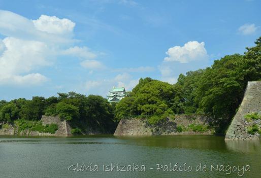 Glória Ishizaka - Nagoya - Castelo 15
