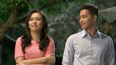 Zanjoe Marudo and Beauty Gonzales - Dream Dad