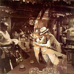 1979 - In Through the Out Door - Led Zeppelin