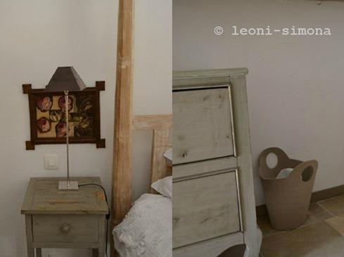 mobili legno decapato