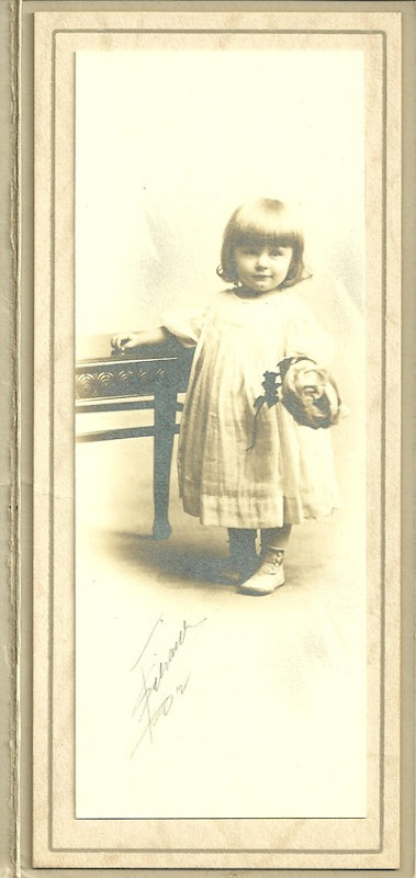 Orphan 0099