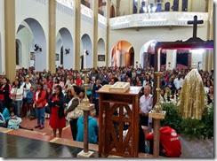 Festa em louvor a Nossa Senhora da Abadia de Água Suja – 15 de agosto de 2014 em Romaria.011