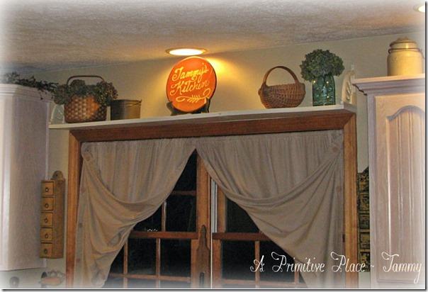 A Primitive Place ~ Tammy