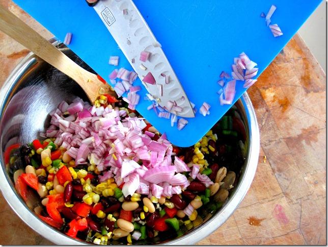 mexican salad 16