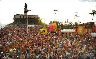 Salvador Carnaval