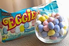 Hersheys-Eggies