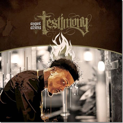 August Alsina – Backseat