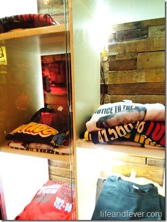 LimiTado tshirts