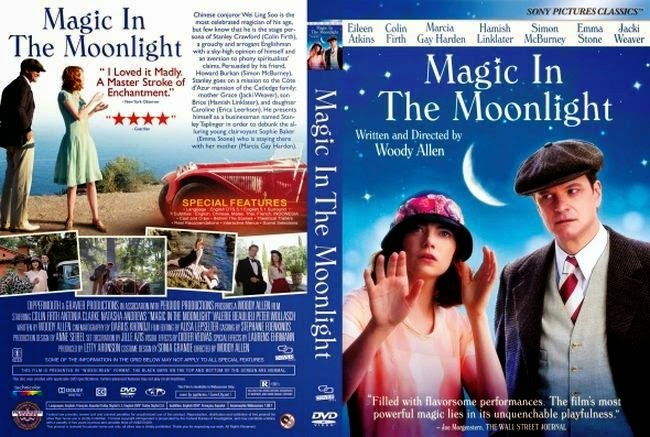 Magic in the Moonlight – Latino