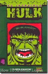 P00004 - Coleccionable Hulk #4 (de 50)
