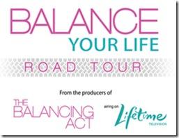 Balancing Act  Logo Plain