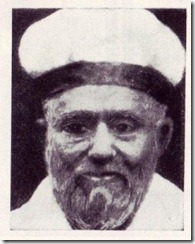 Photo of Rabbi Daniel Ben Zion