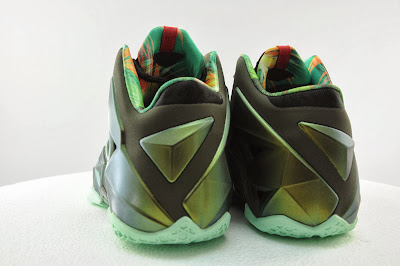 nike lebron 11 gr king of the jungle 2 07 kings pride King of the Jungle LeBron 11 is Only Five Days Away!