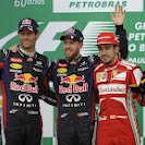 HD wallpaper pictures 2013 Brazilian F1 GP