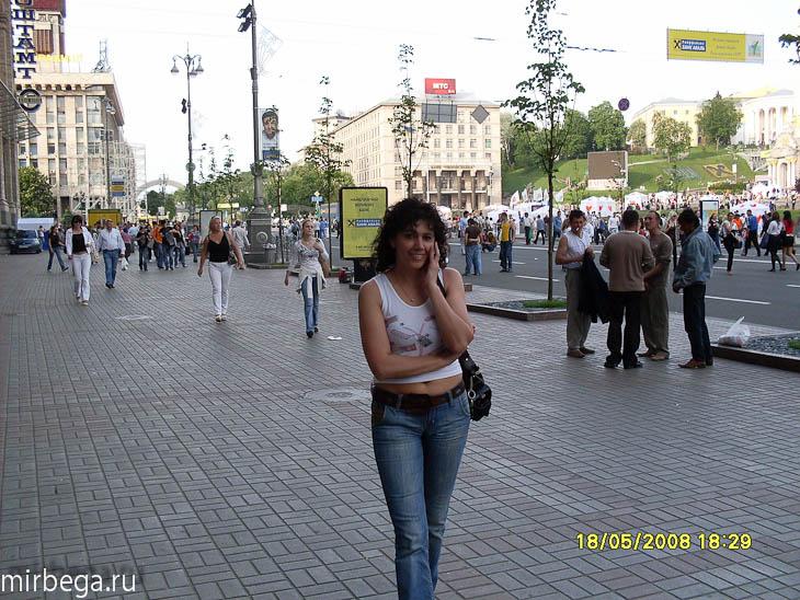 Фотографии. 2008. Киев - 97