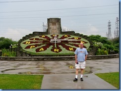 8610 Niagara Pkwy - Queenston  - Floral Clock