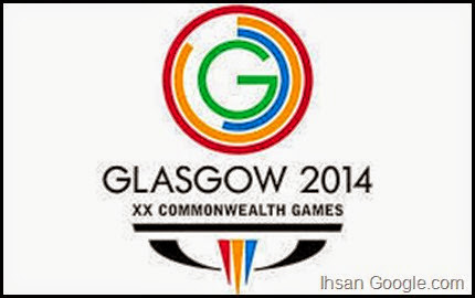 Siaran langsung Glasgow 2014 Commonwealth Games