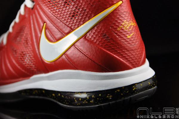 The Showcase Nike LeBron 8 8220FINALS8221 Hits Nikestore Europe