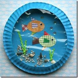 manualidades con platos (2)