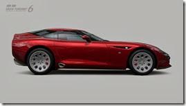 Alfa Romeo TZ3 Stradale '11 (3)