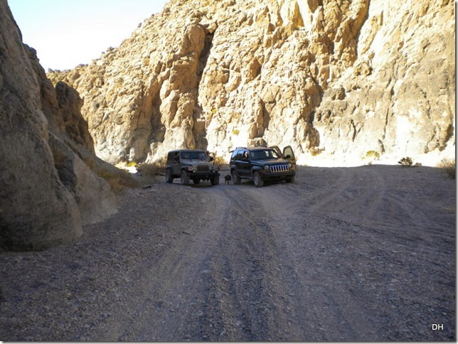 11-10-13 A DV 4x4 Echo Canyon to Inyo Mine (15)
