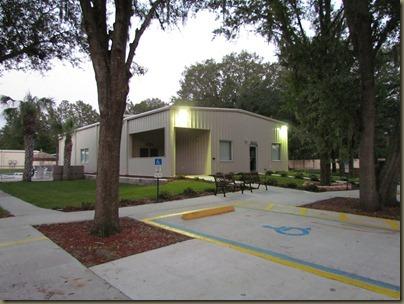 new rec center