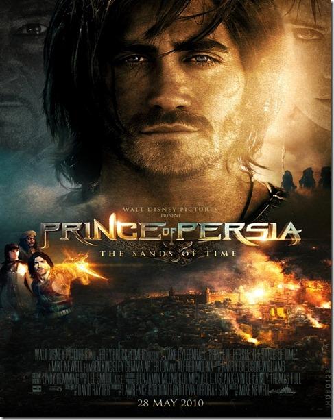ดูหนังออนไลน์ Prince of Persia The Sands of Time เจ้าชายแห่งเปอร์เซีย [HD]
