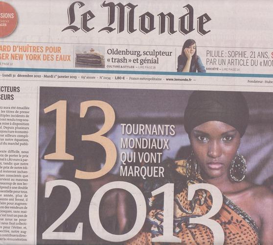 Portada Le Monde 311212