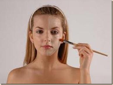 mascarillas para el acne y manchas