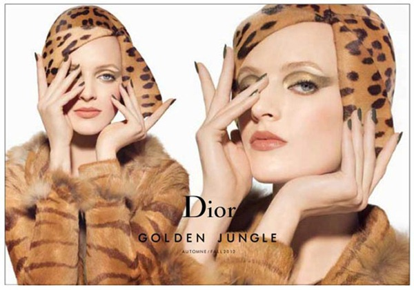 Daria-Strokous-for-Diors-Golden-Jungle-