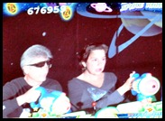 10c - Magic Kingdom Day - Buzz Lightyears - Dan, Tricia