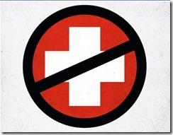 no emergency service