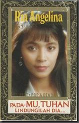 Ria Angelina Album Padamu Tuhan