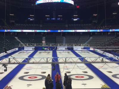 Strategy at the Scotties