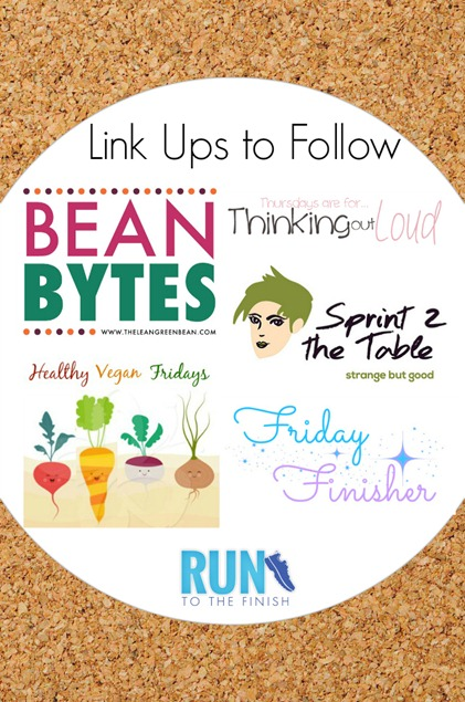 Blogger Resource - Weekly Link Ups